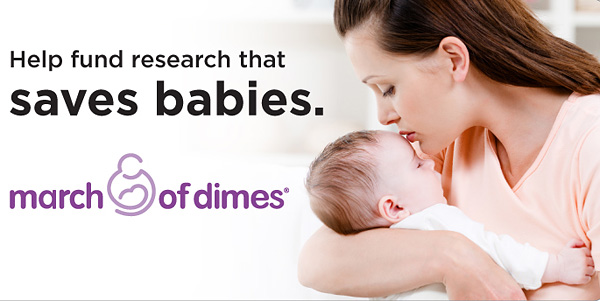 (Photo: March of Dimes)