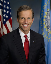 Conference Chair Sen. John Thune, R-S.D.