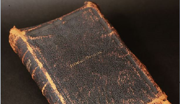 Colorado college sued for denying Bible-themed donor plaque
