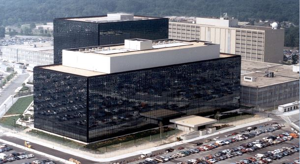 The NSA was outed for maintaining information it should have deleted.