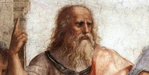 Plato, white philosopher and slave-owner