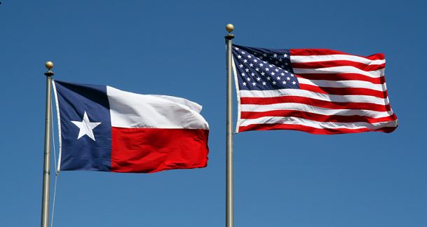 TexasUSFlagstatesite