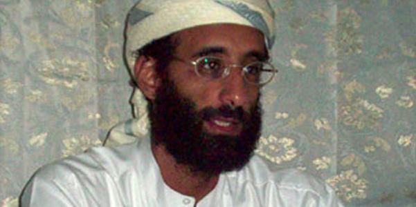 Jihad recruiter Anwar al-Awlaki