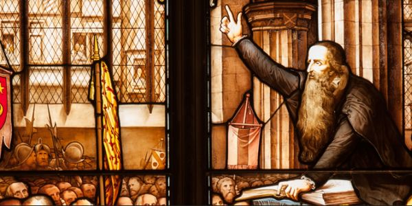 Reformer John Knox