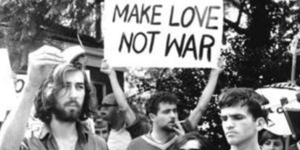 Disaster in Vietnam? Blame the progressives