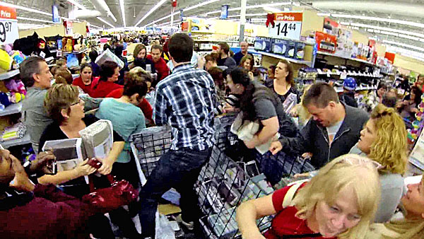 Black Friday online shopping on track to hit...