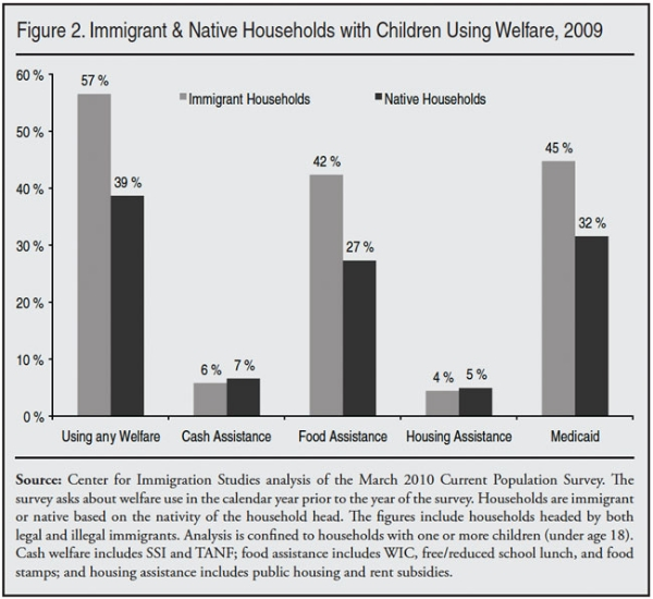 immigrant welfare table graphic