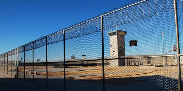 (Photo: Federal Bureau of Prisons)