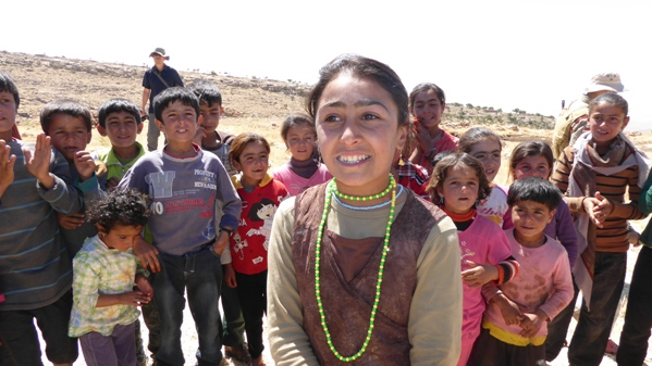 Yazidi People American on fro...