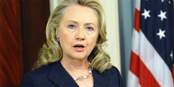 Hillary Clinton (Photo: GOP.com)