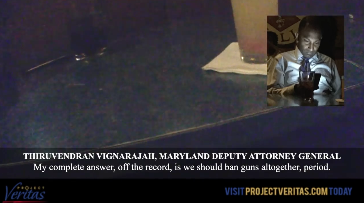 MD Attorney General's Office: Sex, guns and egregious ...