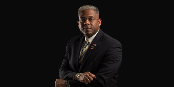 Allen West (Photo: Allen West Republic)