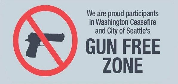 "A study by Pew Research showed that the only gun crimes on the rise over the last two decades have been mass shootings in gun-free zones or so-called ""soft targets."""