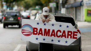 A judge found in favor of House Republicans on one aspect of Obamacare.