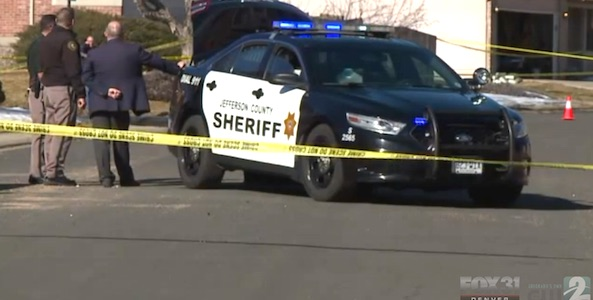 David Martinez, 38, robbed a Colorado man at gunpoint after responding to a Craigslist ad. He was killed during his attempted escape. The homeowner now may face criminal charges (Photo: Fox 31 Denver)