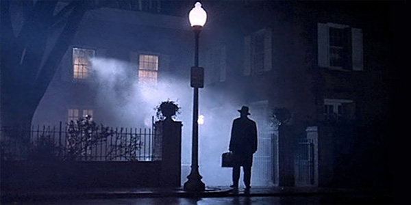 """The Exorcist"" TV series is in the works at Fox (Photo: Twitter)"