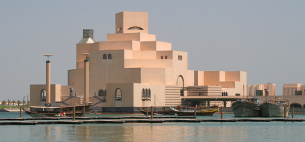 The Museum of Islamic Art in Qatar houses a treasure trove and riches that are almost indescribable (Photo: Anthony C. LoBaido)
