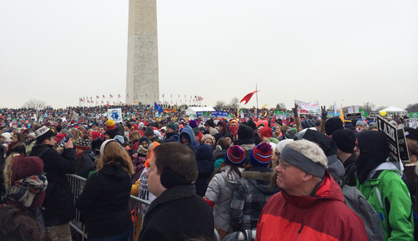 2016 March for Life