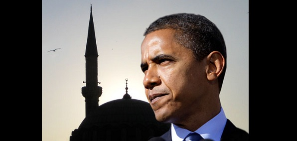 President Obama visited an American mosque for the first time earlier this year. Mosques have proliferated since the Sept. 11, 2001 terror attacks against the U.S. at that time there were less than 300 mosques and now there are more than 3,000. Obama's Justice Department has aggressively fought almost any city that denies a mosque a permit to build.