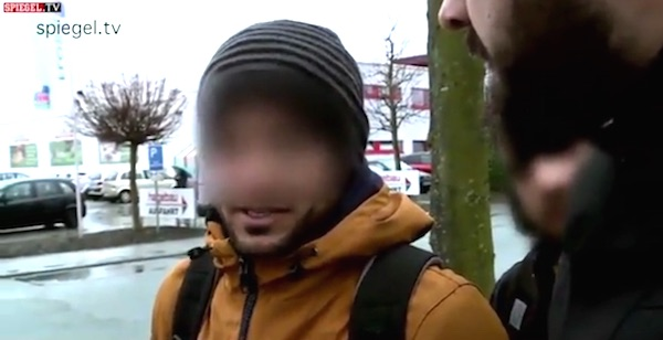 Achtung islam makes germany unsafe for females for Spiegel tv vom sonntag