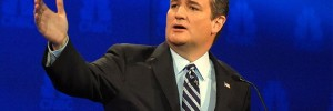 Sen. Ted Cruz, R-Texas (Photo: Twitter)