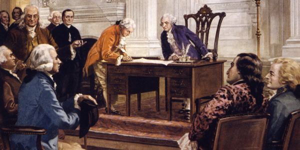 an overview of the articles of confederation in the us Article 4: all free inhabitants of the different states are entitled to the same - that the inhabitants of each state have for example, people can come and go freely among the states, may trade in all the states, must pay the same taxes and follow the laws within each state.