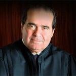 Supreme Court Justice Antonin Scalia, 1936-2016 (Photo: Twitter)
