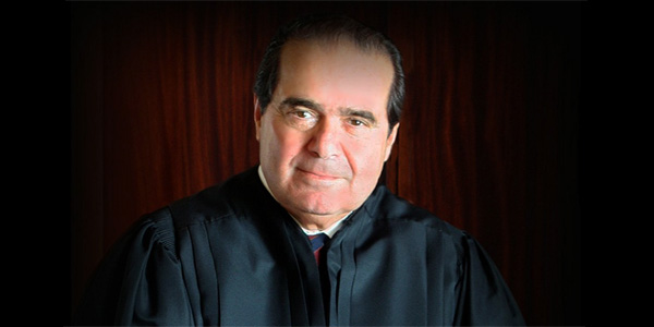 The death of Justice Antonin Scalia has left a Supreme Court vacancy since Febryary 2016
