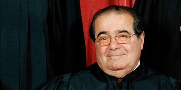 Scalia found dead with 'pillow over his head'