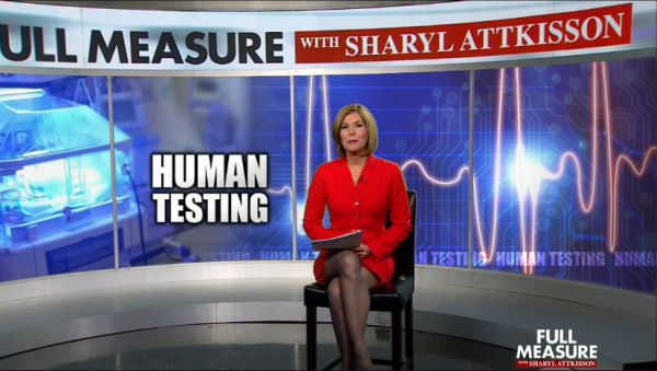 Sharyl Attkisson 2-28-16