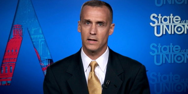 Corey Lewandowski | just b.CAUSE
