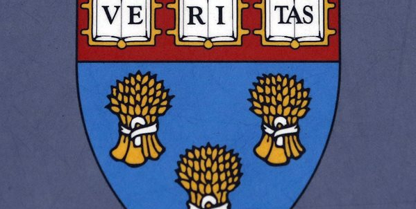 Harvard's law school is changing its seal due to complaints it is racist.