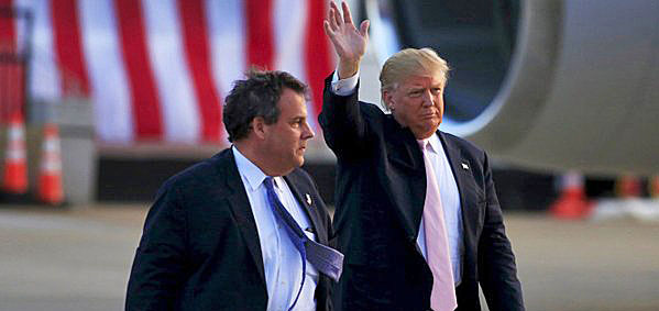 'A national embarrassment': Chris Christie scorches Trump's legal team