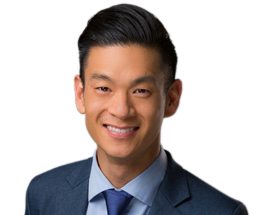 State Assembly member Evan Low