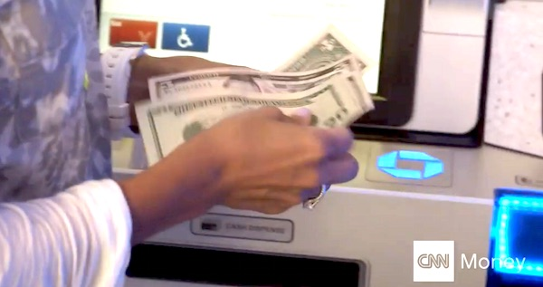 ATM withdrawal limits stoke fears of financial meltdown - WND