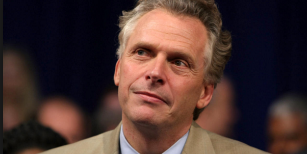 Terry McAuliffe, Virginia's governor, is wreaking havoc among Republicans with an executive order that gives 206,000 convicted felons the right to vote.
