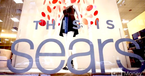 Sears and Kmart will begin another round of store closings this year