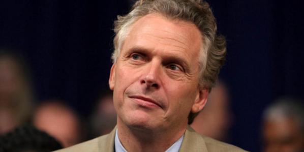 Virginia Ditches Civil War-Era Rule, Lets Felons Vote