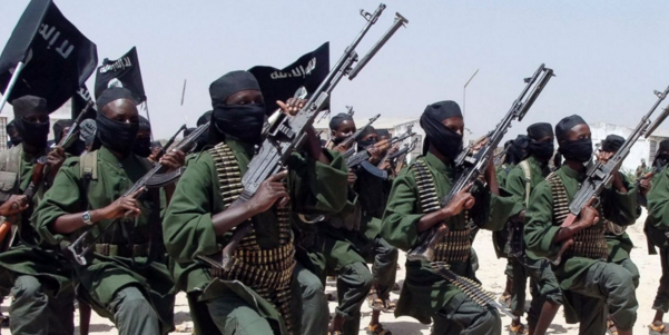 Al-Shabaab terrorists have been waging a bloody turf war with al-Qaida members in Kenya.