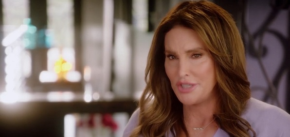 Bruce Jenner changed his name to Caitlyn.