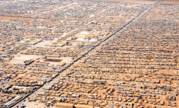 "Daadab camp near the Kenya-Somalia border is one of the world's largest refugee camps. The government of Kenya says it will shut down the camps soon because they are an economic burden and a ""breeding ground"" for terrorism."