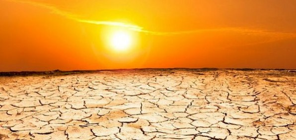 Drought climate change global warming