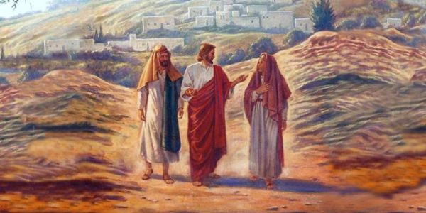 Archaeologists find Emmaus where Jesus appeared?