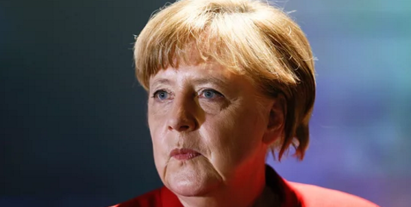 German Chancellor Angela Merkel is on the hot seat in Germany after yet another terrorist attack.