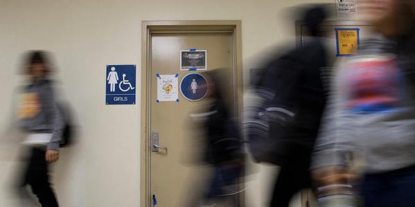 Texas orders schools to defy obama s transgender order for Transgender bathrooms in schools
