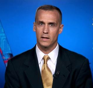 Corey Lewandowski (Credit: CNN)