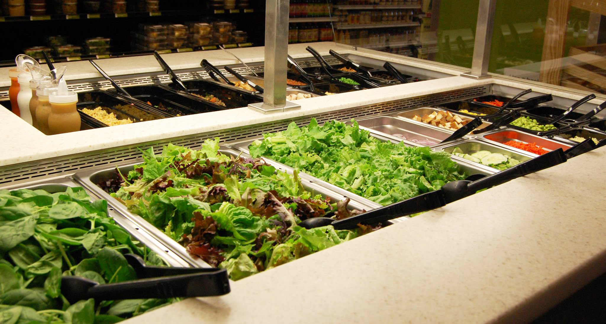 Man Sprays Poison On Produce At Grocery Stores