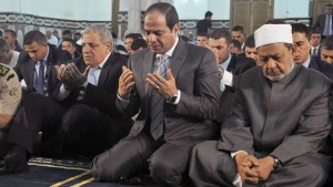 Egypt's President Abdel Fattah al-Sisi has called for the reformation of Islam