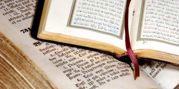 Bible Koran