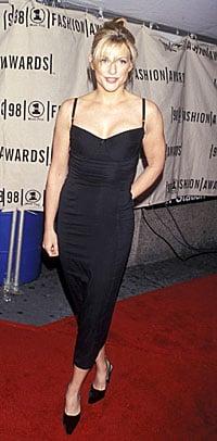 Eleanor Mondale in 1998